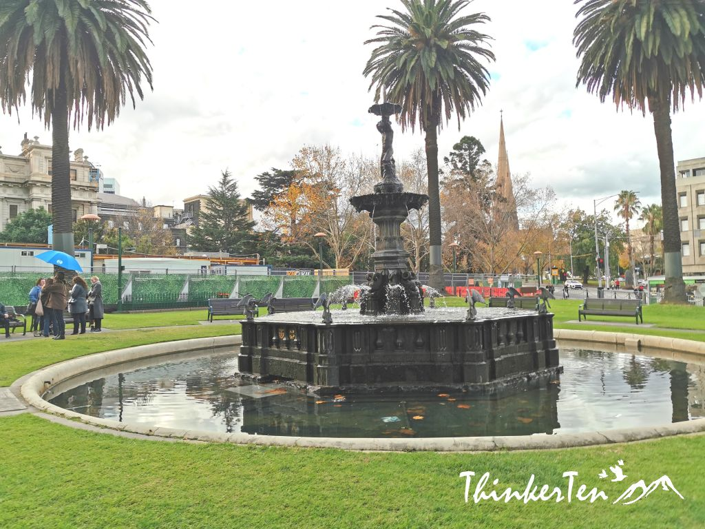 27 Things to do in Melbourne City & Outskirt