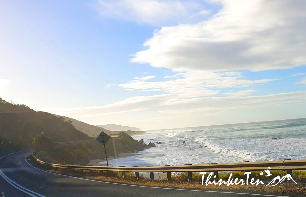 Where to stay in Great Ocean Road Australia? Comfort Inn The International @ Apollo Bay