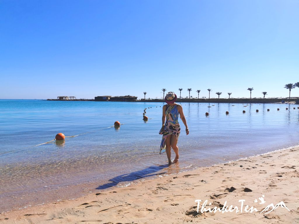 Hurghada Red Sea - the Resort Paradise in Egypt