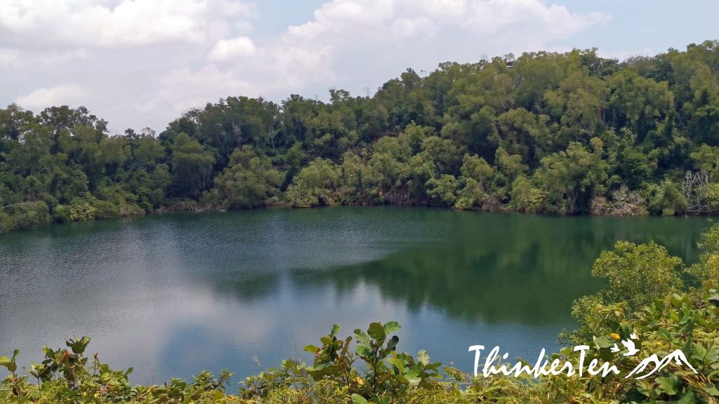 A day getaway to Pulau Ubin during Covid 19