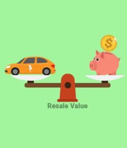 8. Increasing Resale Value