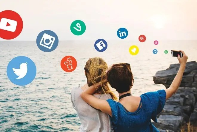Let Social Media be a breeze for you when we manage it