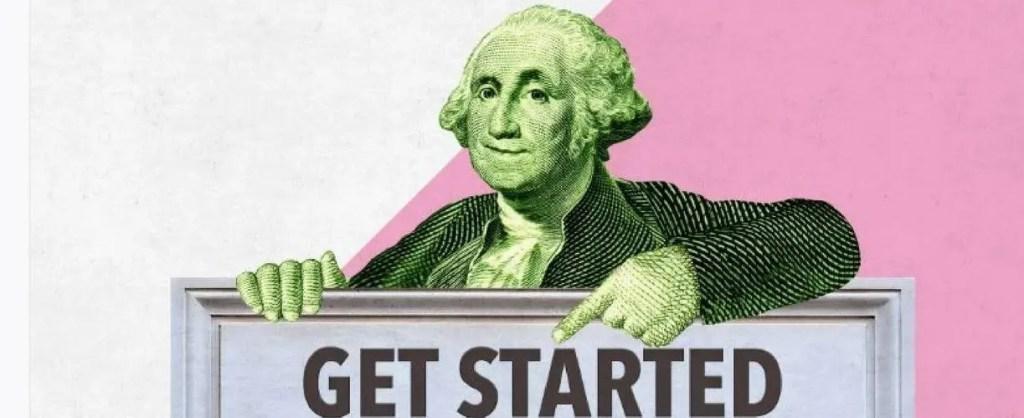 get started making money, facebook ads