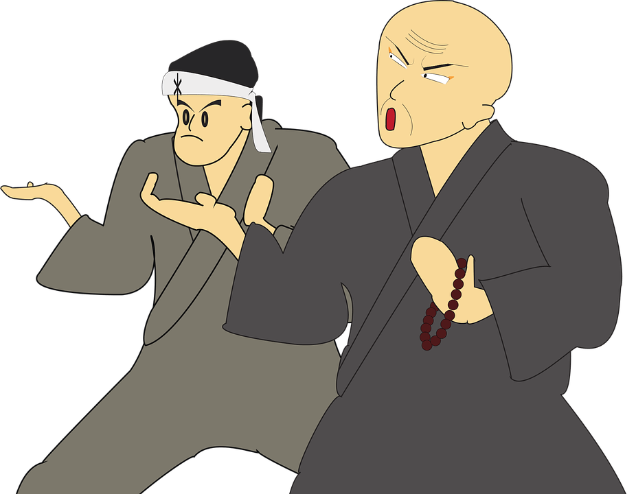 working the master, working master, marketing kung fu