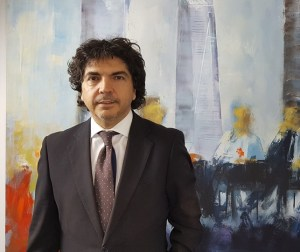 Mario Garcés Sanagustín