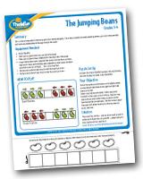 Brainteasers - Jumping Beans
