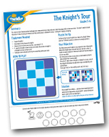 Brainteasers - Knights Tour