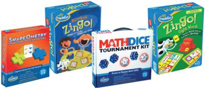 2012's Educational Products