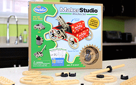 Maker Studio Media Center Products Image