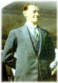 A. W. Pink (1886-1952)