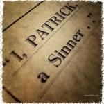 i Patrick a Sinner 2