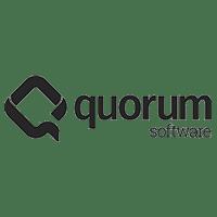 Small---Quorum