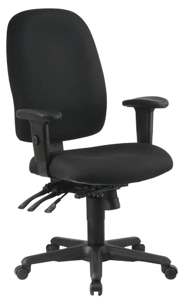 Office Star Multi Function Ergonomic Chair 623x1024