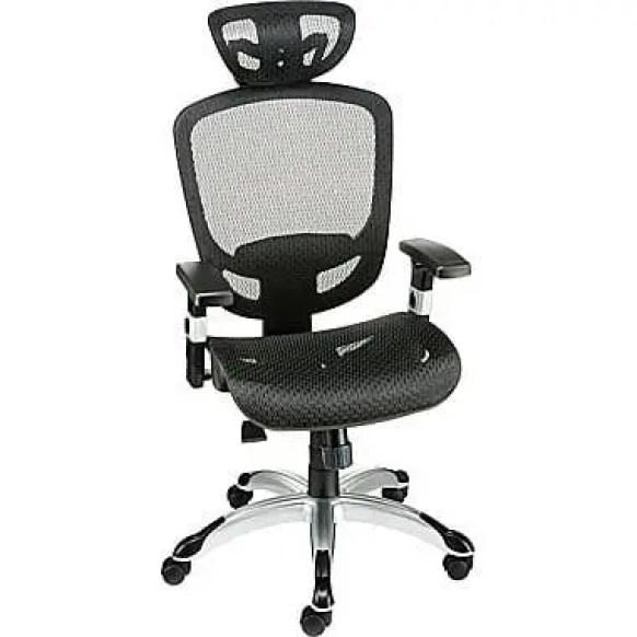 Staples Hyken Technical Mesh Task Chair