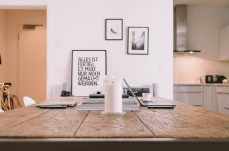 How to Optimize Your Studio Apartment Living Space – Getting the Right Furniture
