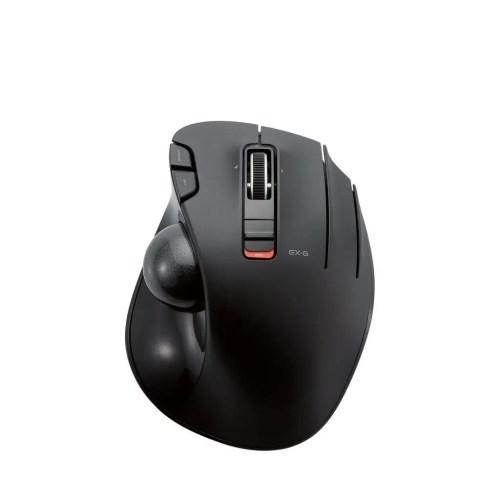 Think Home Office Elecom Wireless Trackball Mouse 1024x1024 8610722