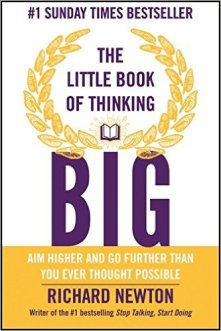 little book of thinking