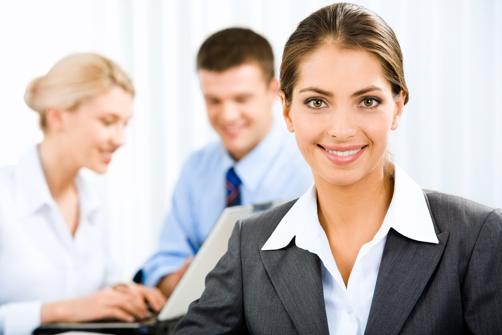 Self Confidence Amp Assertiveness For Modern Professionals