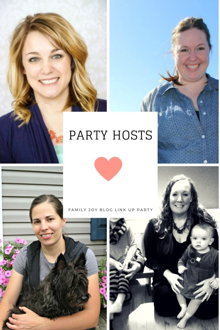 Party Host #31