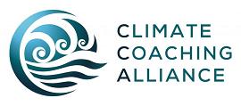 Climate Coaching Alliance logo