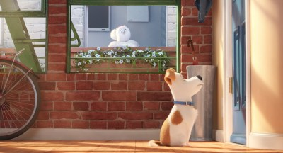 Secret Lives of Pets Trailer