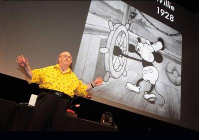 Animator Eric Goldberg To Teach Character Animation At USC