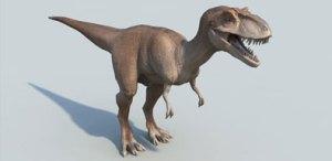 DinoRigF
