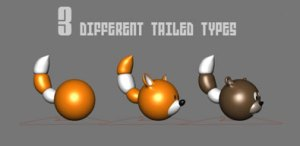 TailedballF