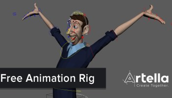 Lily & Snout – Thinking Animation