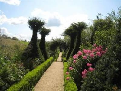 Hanham Court Gardens - Poundbury comes to Hanham Court - Image 14