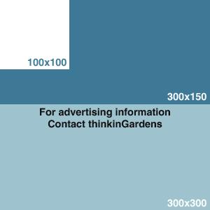 thinkingardens Ad