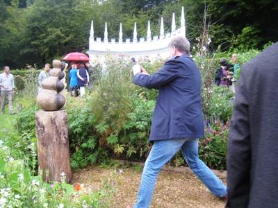 Painswick Rococo Garden Art in the Garden 5