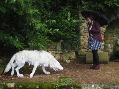 Painswick Rococo Garden Art in the Garden 9