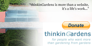 Donate to thinkinGardens
