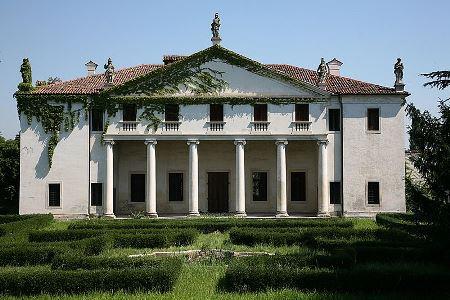 Villa Valmarana Scagnolari Zen_copyright Hans A. Rosbach