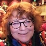 Anne Wareham portrait