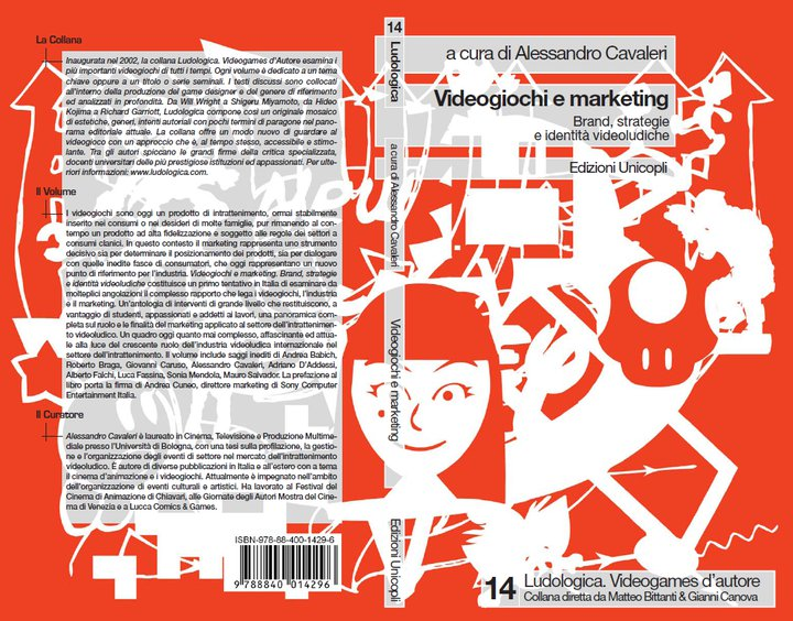 Videogiochi e marketing. Brand, strategie e identità videoludiche