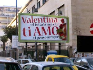 Teaser: Valentina ti amo - Marco anch'io ti amo (1/2)