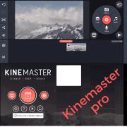 Kinemaster pro apk download mod