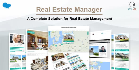 Real Estate Manager Pro 1076