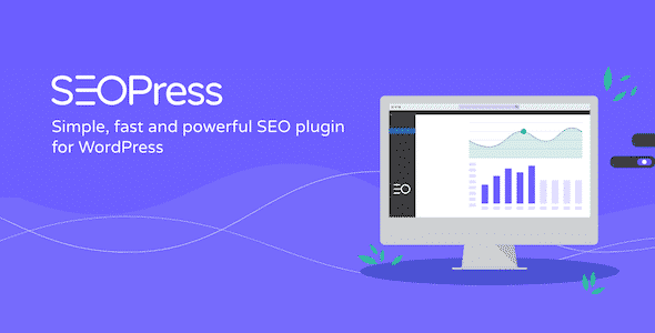 SEOPress Pro 4.0 - Best WordPress SEO Plugin