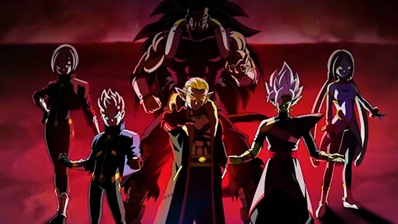 Super Dragon Ball Heroes Season 3 Episode 7 Release Date Confirmed - TheDeadToons