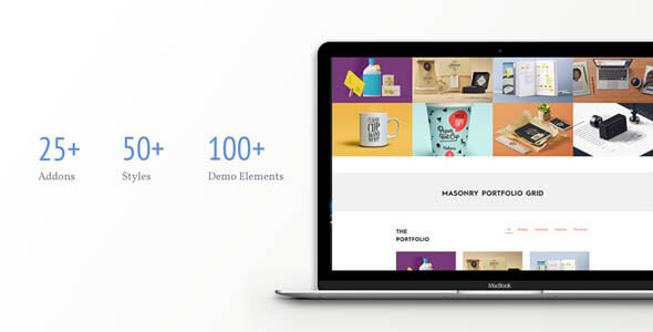 Livemesh Addons for Elementor Premium 42 Nulled