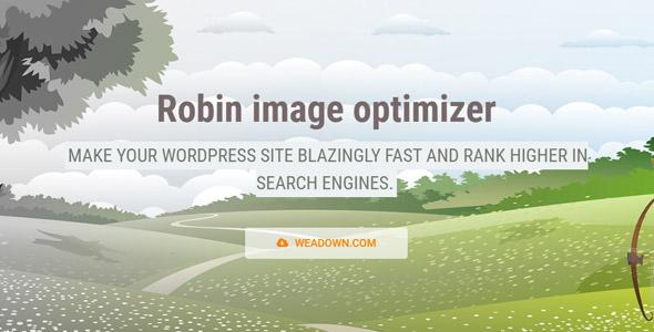 Webcraftic Robin Image Optimizer Pro 146 Nulled