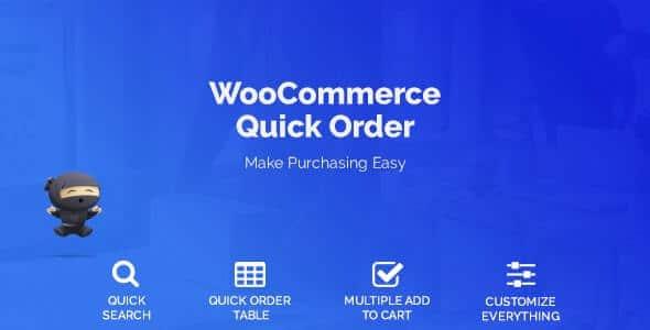 WooCommerce B2B Quick Order 139