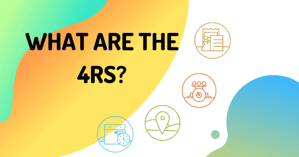 What Are The 4Rs 2057965
