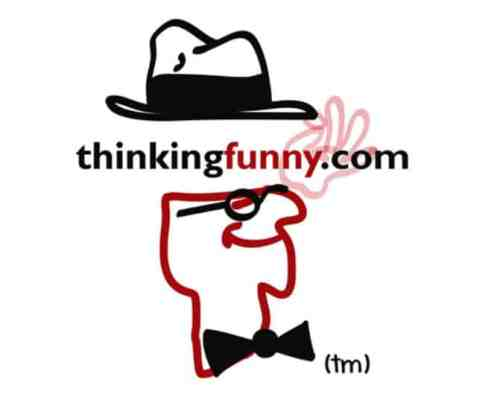 ThinkingFunny21 – Early Bird Savings