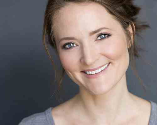 Multi-Talented Comic Composer, Vocalist, and Actor Leah Sprecher Joins ThinkingFunny21