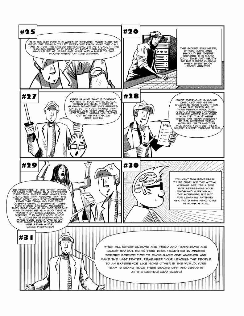 29 morons guide pt4