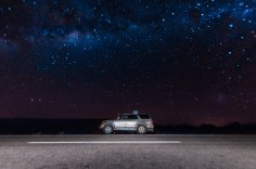 Roadtrip in Argentina – Stars
